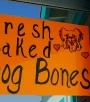 Baked dogs